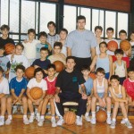 1992. Prva generacija košarkaša kluba (1982 godište)