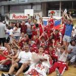 2005,Francuska, Prisse I mesto