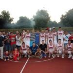 2012, ulazak u II Srpsku ligu