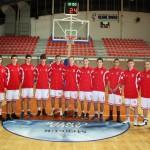 2013, Vrnja-ka Banja U15, Državno prvenstvo