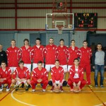 2014,Novi Sad, U19 juniori, 3.mesto