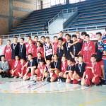 Pančevo, turnir Prijateljstva